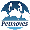 Small Petmoves Logo