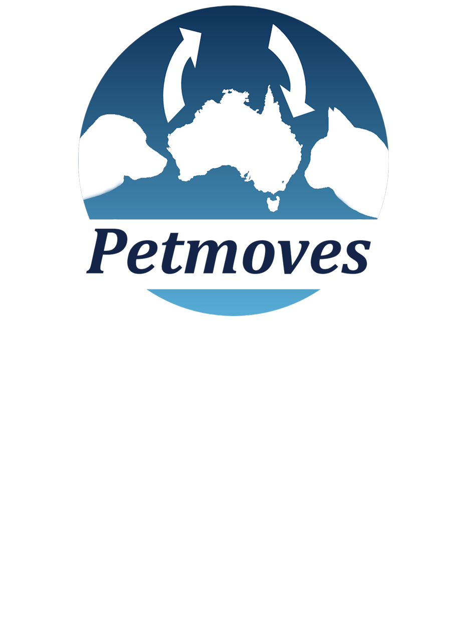 Petmoves Logo