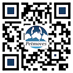 Petmoves import and Export QR Code